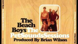 Sloop John B (Vocals Only)- The Beach Boys [Pet Sounds Sessions (Disc 3)]