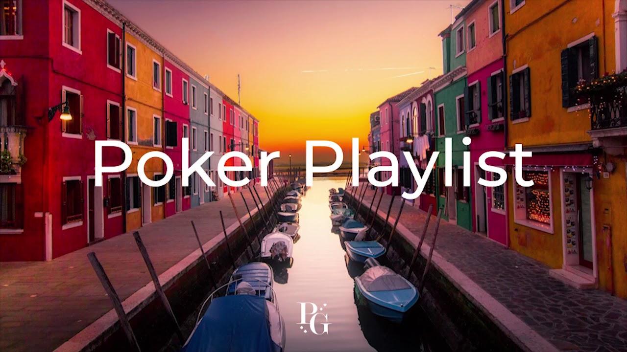 Poker Playlist