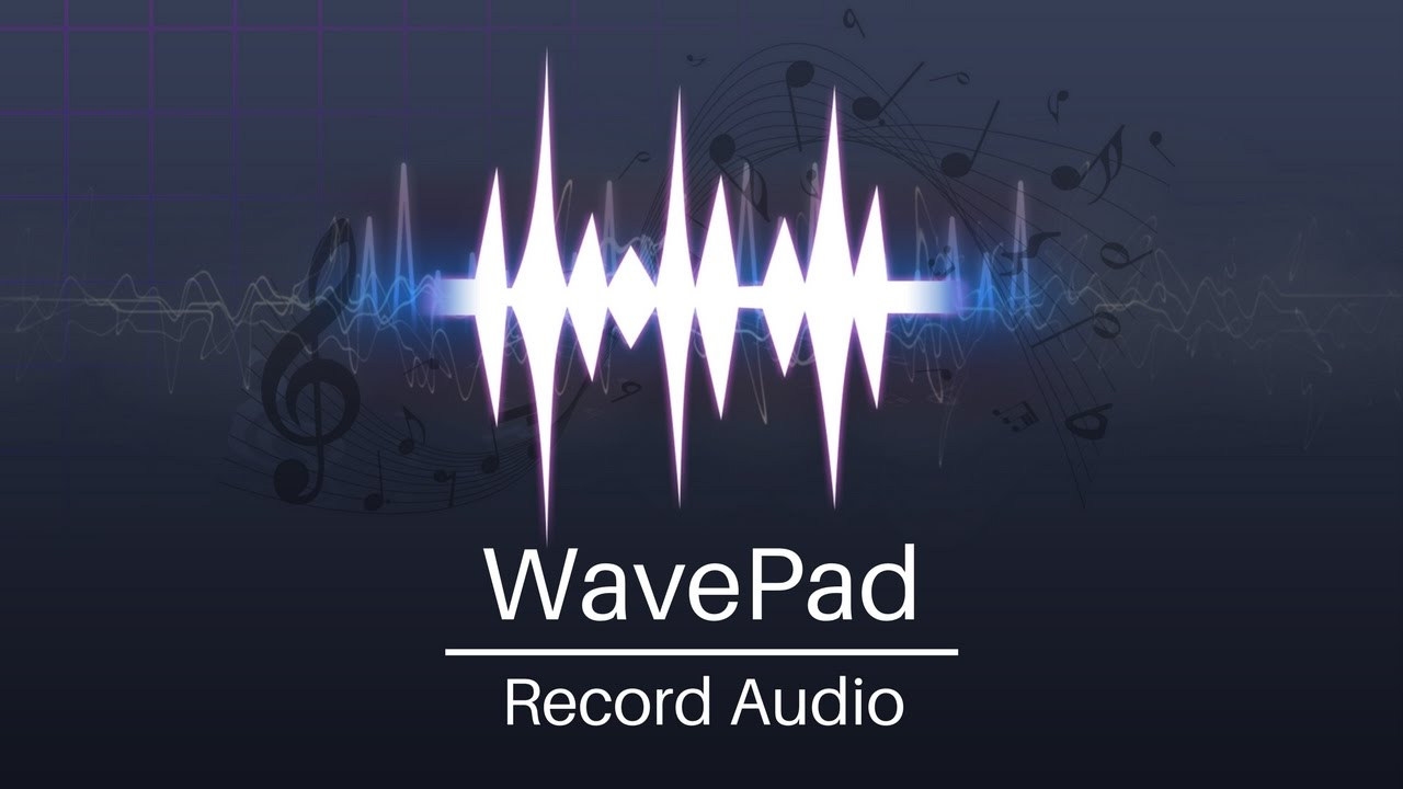 How to edit sound with wavepad sound editor | leawo tutorial center.