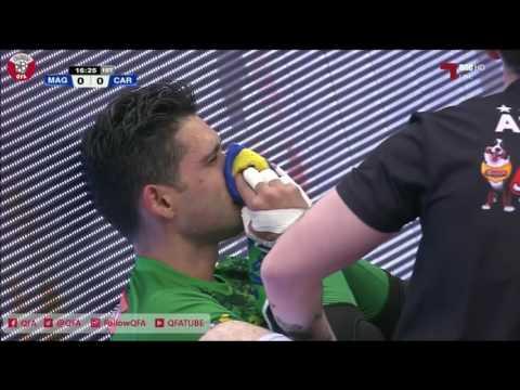 Final - Magnus Futsal Vs Carlos Barbosa -  Futsal Intercontinental Cup 2016