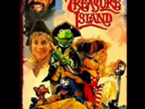 Shiver my timbers - Muppet Treasure Island -female cover-