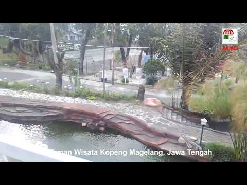 Berlibur ke Taman wisata Kopeng Magelang Jawatengah