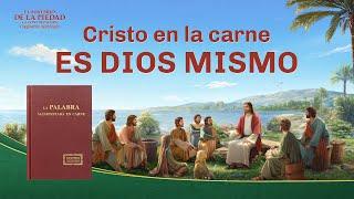 """Película evangélica """"El misterio de la piedad: la continuación"""" Escena 6 - ¿Es el Señor Jesús el Hijo de Dios o Dios mismo?"""