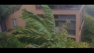 Hurricane Patricia Landfall 200+ mph winds LIVE STREAM