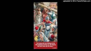 Suy Niệm  CN 23 TN C  điều kiện để theo Chúa