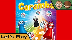Caramba - Brettspiel - Let's Play