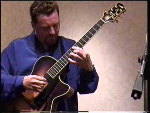 Martin Taylor, CAAS 1999, In A Mellow Tone.