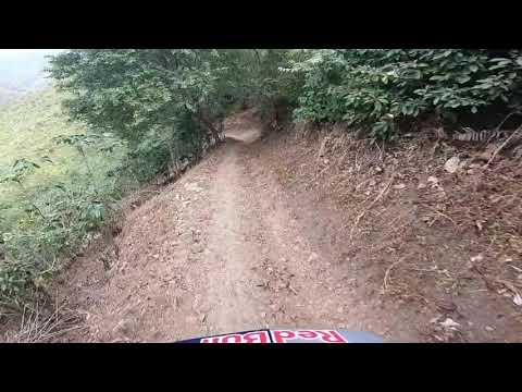 Manizales Best Trails 1/4 (Caminos De Bisoño)
