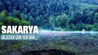 Sakarya Tanıtım 2019 / Zaviye Film
