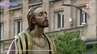 Viernes Santo. Procesión General de Valladolid