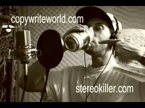 Copywrite - Suicidal Thoughts 2010 Download link in description