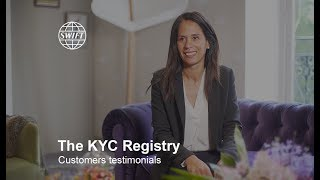 KYC Registry: Benefits in conducting KYC as experienced by the UG Banks | SWIFT