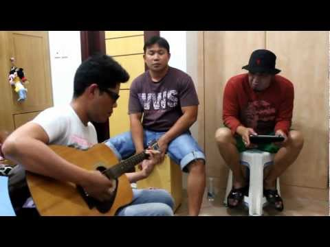 the calling our lives cover
