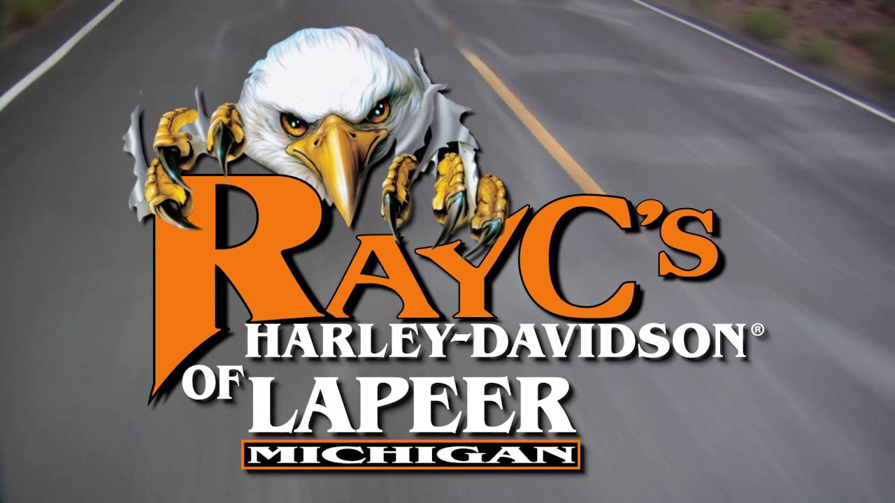 Ray C's Harley Davidson - 2016 - 30 Second Commercial - YouTube