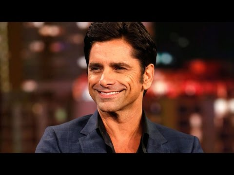 John Stamos Clears Up Olsen Twins 'Fuller House' Feud: 'I Love Them Dearly'