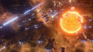 Stellaris Apocalypse 50 - Финал
