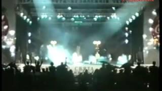 частина. Концерт переможцв фестивалю «Червона рута» на День Незалежност Украни 24.08.1996 р.