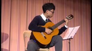 mukuang的慕光英文書院 12月午間音樂會 -- 演奏者 : 馮俊燊相片