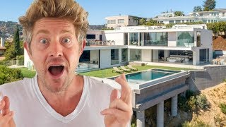 FINDING MY $1 MILLION HOLLYWOOD DREAM HOME!!