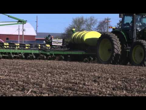 Farm News Cab Cam: Feldpausch Farms with P.J. Feldpausch