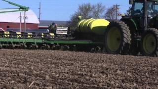 Farm News Cab Cam: Feldpausch Farms with P.J. Feldpausch