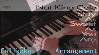 Stay As Sweet As You Are – Piano