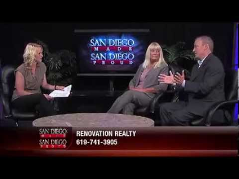 Renovation Realty - San Diego Made, San Diego Proud - 4/4/13