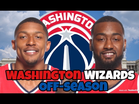 Redoing the Washington Wizards 2016 Offseason