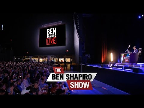 The Rise Of The Socialists | The Ben Shapiro Show Ep. 604