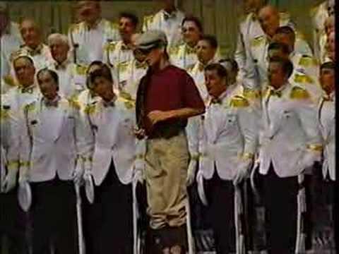 New Tradition Chorus - Baby's Prayer '94