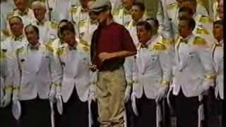 New Tradition Chorus - Baby