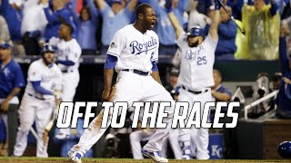 MLB | Off to the Races