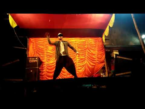 Hindi hip hop mix dance video