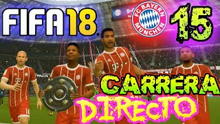 FIFA 18  🔴CARRERA 🔴EN VIVO 🔴IN LIVE 🔴STREAMING 🔴DIRECT 🔴LIFE 🔴LIVE-STREA🔴ONLINE thumbnail