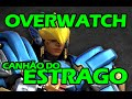 Overwatch - Canhão do Estrago