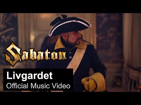 SABATON - Livgardet