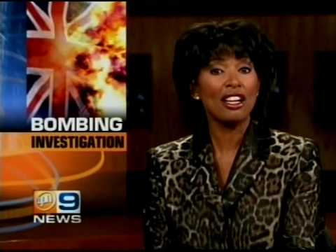 WWOR-TV 10pm News, July 18, 2005