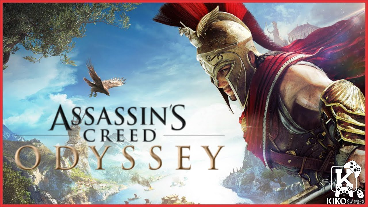 assassins creed odyssey gold editionfull unlocked - 900×506