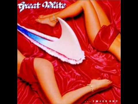 Great White - 'House Of Broken Love' [Lyrics]