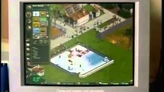 Zoo Tycoon   PC   Commercial  Trailer   2001   Microsoft