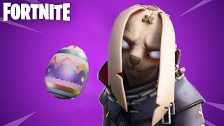 FORTNITE NEUER SHOP NEUER SKIN FINSTERHASE - STAHLKAROTTE - NEUES EMOTE Fortnite Bataille Royale