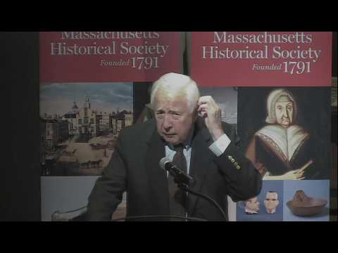 David McCullough: History And The American Spirit