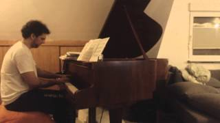 James Horner / Celine Dion - My heart will go on / Titanic Theme (Piano Cover)