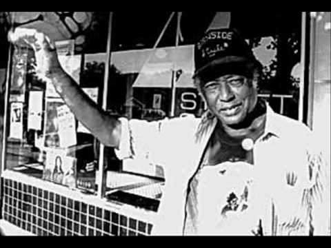 R.L. Burnside - I'm Goin' With you Babe