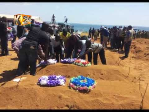 MV Nyerere death toll rises to 224 as families bury victims