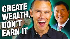 Robert Kiyosaki LOVES Whole Life Insurance:  The Secret Tool of the Wealthy