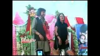 Download Zamunga Malangi Da...... Sahar Malak and Sumbal New Stage Dance MP3 song and Music Video