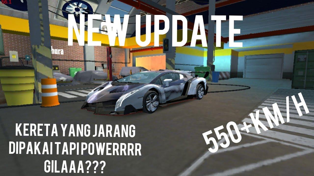 Lamborghini Veneno New Setup For Gear Ratio Car Parking