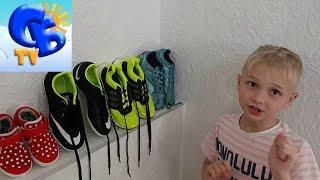 Что будет если постирать сороконожки кроссовки Найк Адидас в стиральной машине sneakers Nike Adidas(Что будет, если постирать сороконожки Найк Меркуриал, Адидас Месси, кроссовки Найк и Адидас Дисней Микки..., 2016-04-30T05:39:34.000Z)