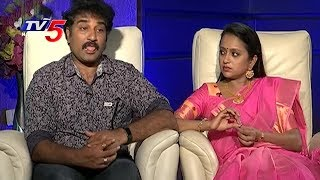 Anchor Suma, Rajiv Kanakala Shares Thier Journey With TV5 | Exclusive